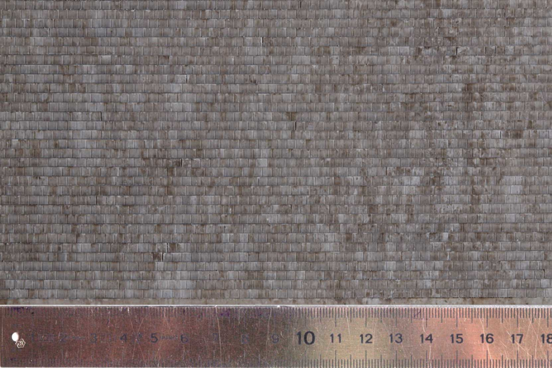 Redutex rechte leitjes grijs 064 PC 122
