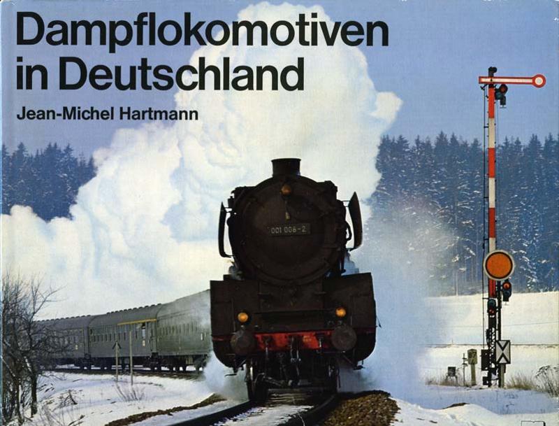 Dampflokomotiven in Deutschland