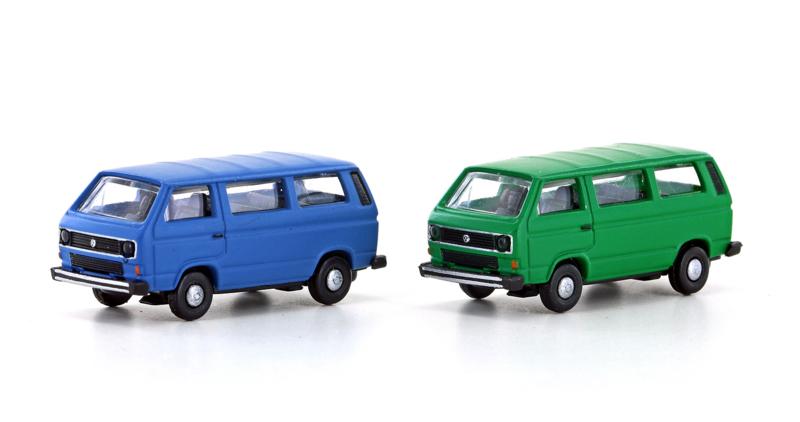 MIS-LC 4330 VW T3 set van 2 stuks 1:160