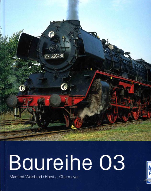 Baureihe 03