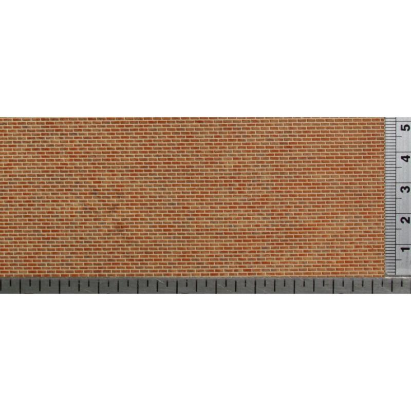 Redutex baksteen rood mix 087 LD 122