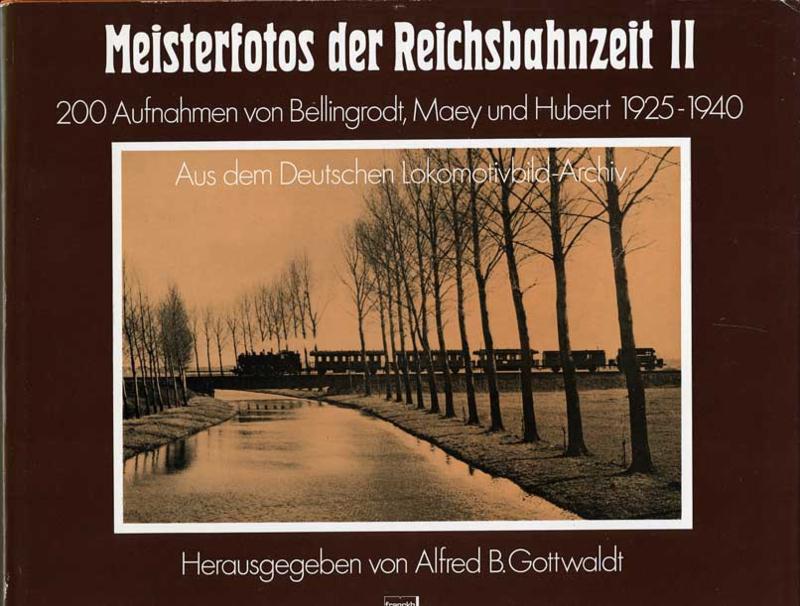 Meisterfotos der Reichsbahnzeit II