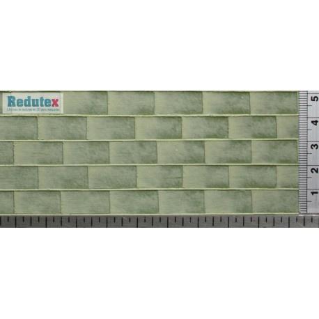 Redutex dakbedekking grijsgroen 043 CM 111