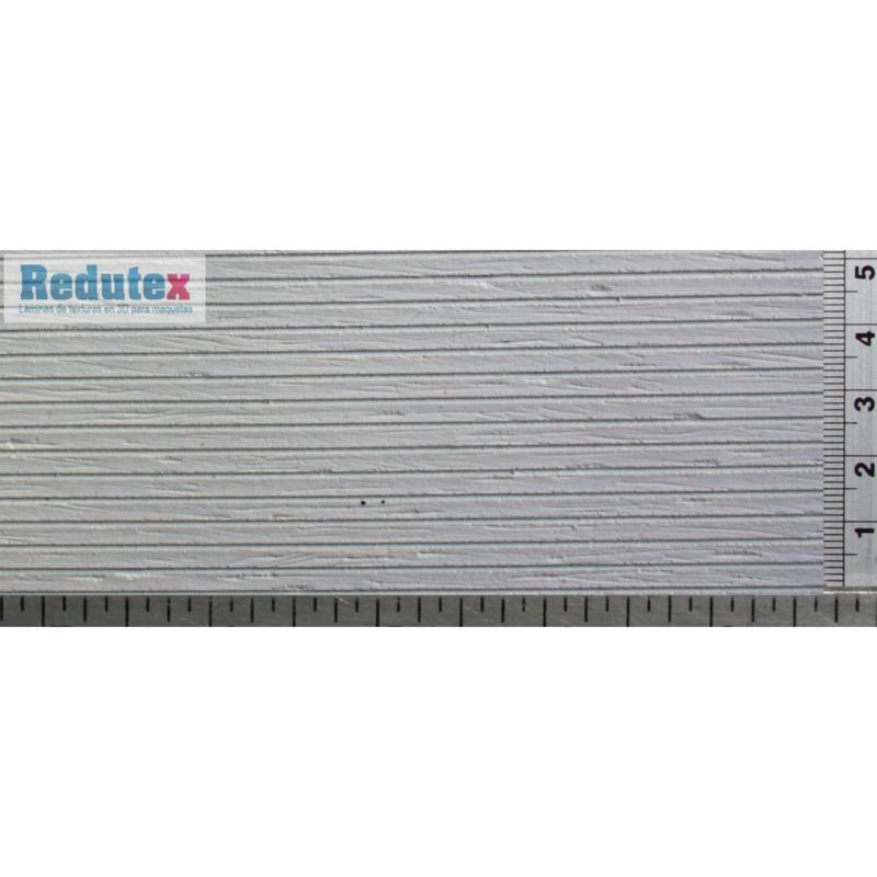 Redutex planken grijs 043 LM 113