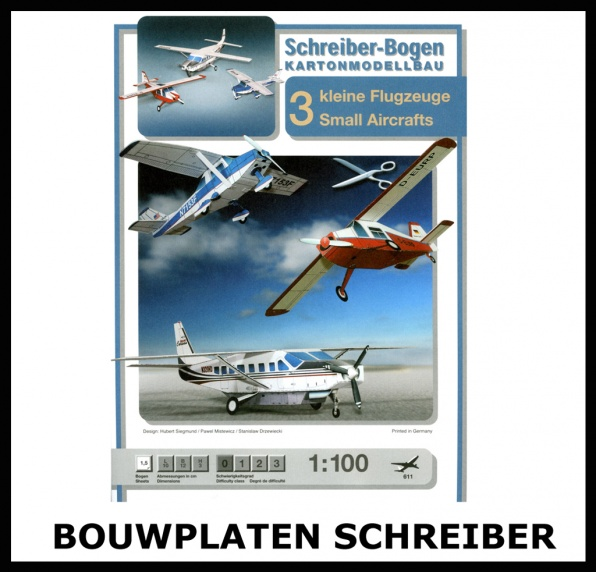 bouwplaten Schreiber Verlag