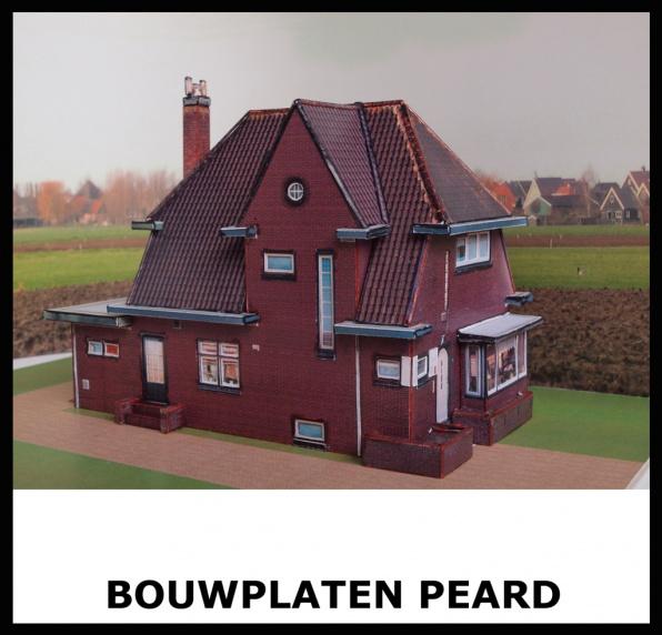 foto realistische bouwplaten PeArd