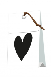 Geurwens - Zwart hart