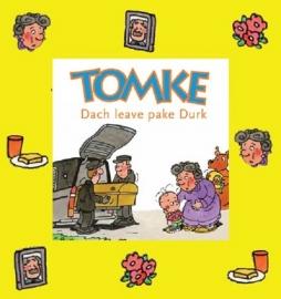 Tomke - Dach leave pake Durk