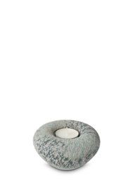 urn Tealight Ocean Blue 0,4L
