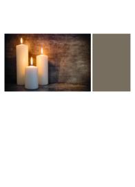 Kaarsen - dankbetuiging