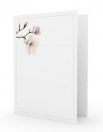 magnolia - dankbetuiging