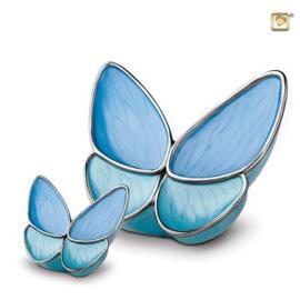 Butterfly urn BF002