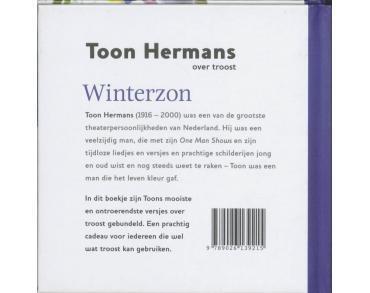 Verrassend Winterzon - Toon Hermans | Boeken | Treast CM-53