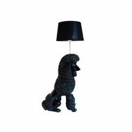 Lamp poedel