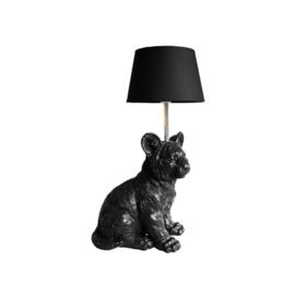 Lamp tijger welp