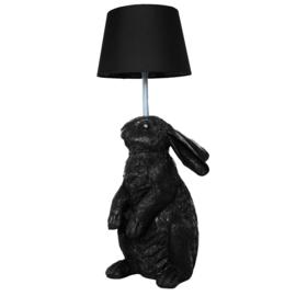 Lamp staand konijn