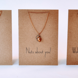 Love box, nuts about you