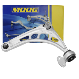 MOOG  Draagarm Links BMW 3-Serie E46
