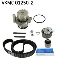 VKMC 01250-2 SKF DISTRIBUTIESET MET WATERPOMP