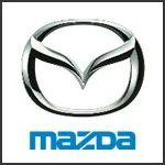 Remblokken Mazda