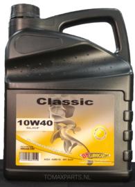 BO Motor-Oil  10W40 Classic  SL/CF 5 liter