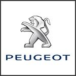 Koppeling  Peugeot