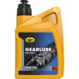 GEARLUBE RACING 75W-140 1 Liter