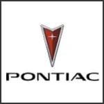 Remblokken Pontiac