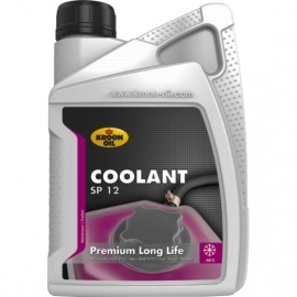 Kroon-Oil  Coolant SP12  vanaf 4,95