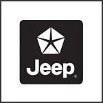 Remblokken Jeep
