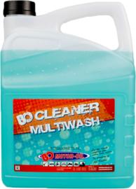 BO Cleaner Multiwash automotive reinigingsmiddel 5 liter kan