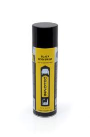 INNOTEC Black Body-Paint matzwart 02.3130
