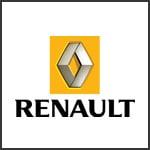 Schokdempers Renault