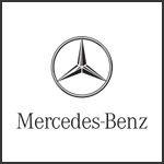 Remblokken Mercedes