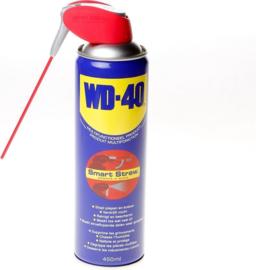 Wd-40 Multispray  450 Ml SMART STRAW WD40