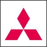 Remblokken Mitsubishi