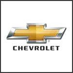 Remblokken Chevrolet