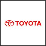 Koppeling Toyota