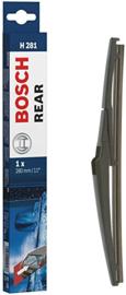 Bosch H281 achter ruitenwisser 28cm klikbevestiging