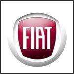 Remblokken Fiat