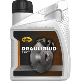 Kroon-Oil Drauliquid-s DOT4