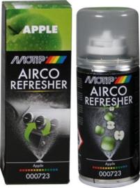 Motip Airco verfrisser appel 150ML 000723