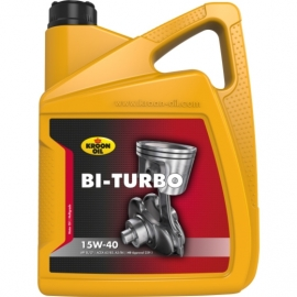 Kroon-Oil Bi-Turbo 15W-40