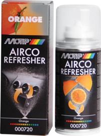 Motip Airco verfrisser sinaasappel 150ML 000720