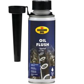 KROON OIL FLUSH . Motor spoeling