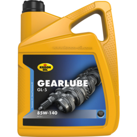 GEARLUBE GL-5 85W-140 5 Liter