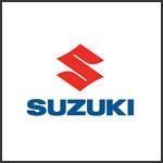 Schokdempers Suzuki