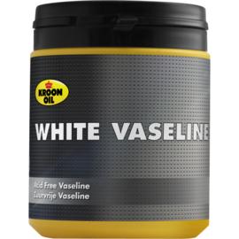 Kroon witte vaseline zuurvrij pot 600gr