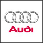 Schokdempers Audi