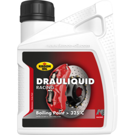 Kroon-Oil DRAULIQUID RACING 500mL